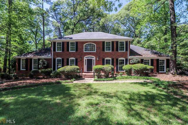 121 Stillwood Dr #255, Warner Robins, GA 31088 (MLS #8769439) :: Keller Williams Realty Atlanta Partners