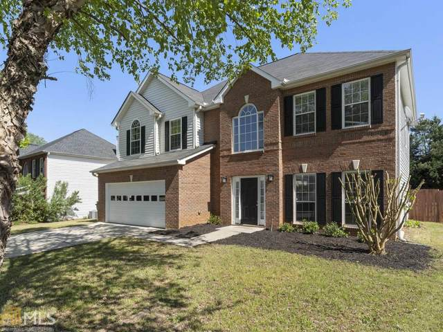 1860 Lena Carter Rd, Buford, GA 30519 (MLS #8769440) :: Athens Georgia Homes