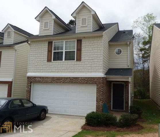 5191 Hanover St, Atlanta, GA 30349 (MLS #8769614) :: RE/MAX Eagle Creek Realty