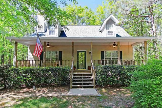 1250 Jackson Lake Rd, Mcdonough, GA 30253 (MLS #8769630) :: The Heyl Group at Keller Williams