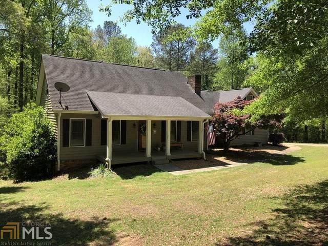 3392 Hawthorne Ct, Conyers, GA 30094 (MLS #8769651) :: Buffington Real Estate Group