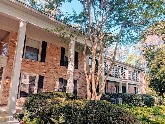 3650 Ashford Dunwoody Rd #1015, Brookhaven, GA 30319 (MLS #8769689) :: Athens Georgia Homes