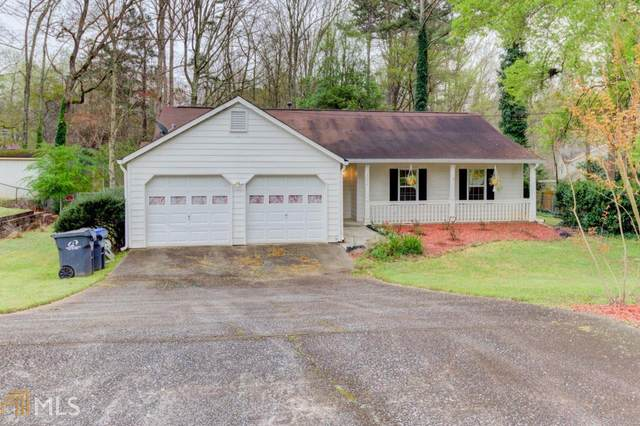 3014 River Station Dr, Woodstock, GA 30188 (MLS #8769705) :: The Heyl Group at Keller Williams