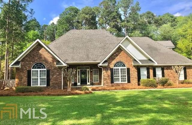 203 Wellington Cir, Statesboro, GA 30458 (MLS #8769724) :: Bonds Realty Group Keller Williams Realty - Atlanta Partners
