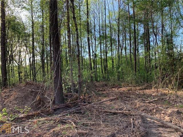 0 Tatum Rd Lot 7, Talking Rock, GA 30175 (MLS #8769898) :: Athens Georgia Homes