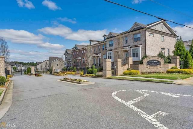 3259 Hartford Mill Dr, Duluth, GA 30097 (MLS #8769951) :: Bonds Realty Group Keller Williams Realty - Atlanta Partners