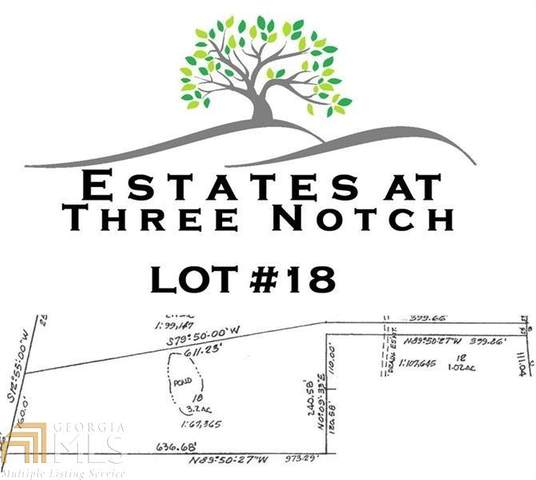 196 Mel Mcdaniel Rd #18, Ringgold, GA 30736 (MLS #8770023) :: The Durham Team