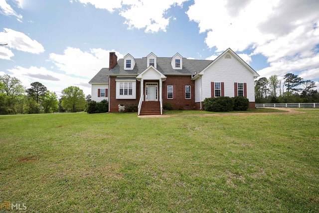 1224 Danburg Rd, Washington, GA 30673 (MLS #8770056) :: Buffington Real Estate Group
