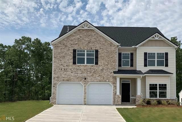 420 Emporia Loop #59, Mcdonough, GA 30253 (MLS #8770169) :: Buffington Real Estate Group