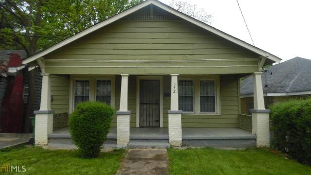 272 Joseph E Lowery Blvd Nw, Atlanta, GA 30314 (MLS #8770208) :: RE/MAX Eagle Creek Realty