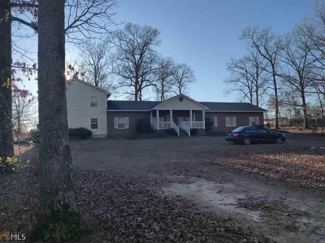 166 Alfred Payne Rd, Danville, GA 31017 (MLS #8770225) :: Athens Georgia Homes