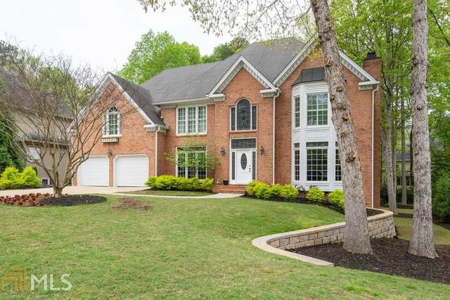 944 Ashebrooke Trce Ne, Marietta, GA 30068 (MLS #8770372) :: Bonds Realty Group Keller Williams Realty - Atlanta Partners