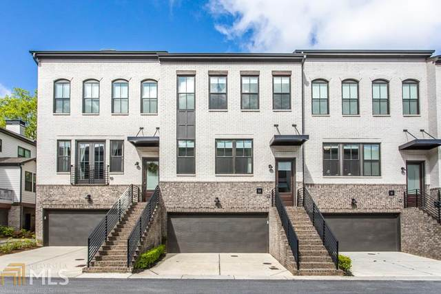 1388 La France St #12, Atlanta, GA 30307 (MLS #8770471) :: BHGRE Metro Brokers