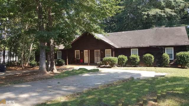 58 Gum Tree Ct #21, Covington, GA 30016 (MLS #8770508) :: AF Realty Group