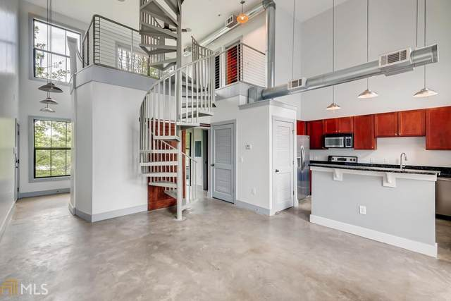 791 Wylie St #1110, Atlanta, GA 30316 (MLS #8770604) :: Athens Georgia Homes
