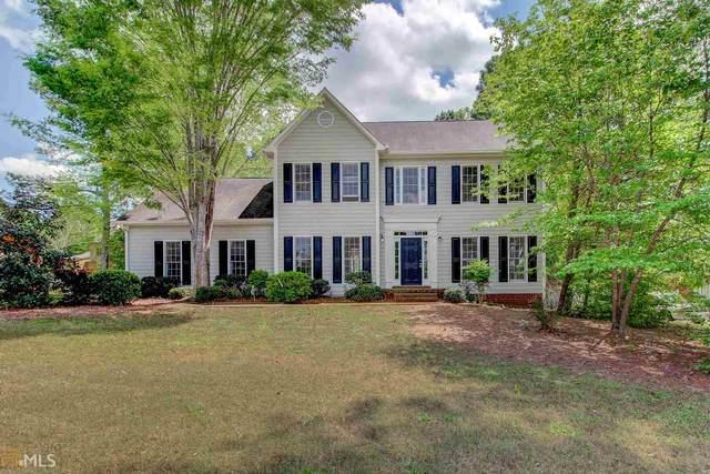 1624 Brentwood Xing, Conyers, GA 30013 (MLS #8770771) :: Bonds Realty Group Keller Williams Realty - Atlanta Partners