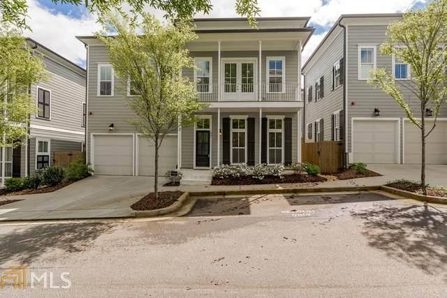 305 Masons Row, Marietta, GA 30060 (MLS #8770788) :: Bonds Realty Group Keller Williams Realty - Atlanta Partners