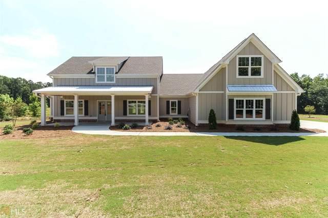 134 Ebenezer Rd #14, Fayetteville, GA 30215 (MLS #8770970) :: Bonds Realty Group Keller Williams Realty - Atlanta Partners