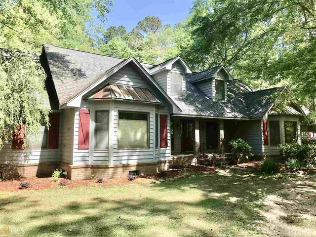463 Evergreen Rd, Dublin, GA 31021 (MLS #8771023) :: Rettro Group