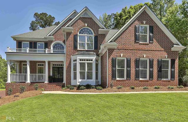 340 Broadmoor Dr, Fayetteville, GA 30215 (MLS #8771034) :: The Heyl Group at Keller Williams