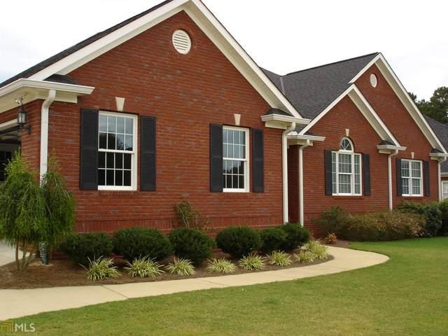 4 Westbrook, Rome, GA 30165 (MLS #8771552) :: Buffington Real Estate Group
