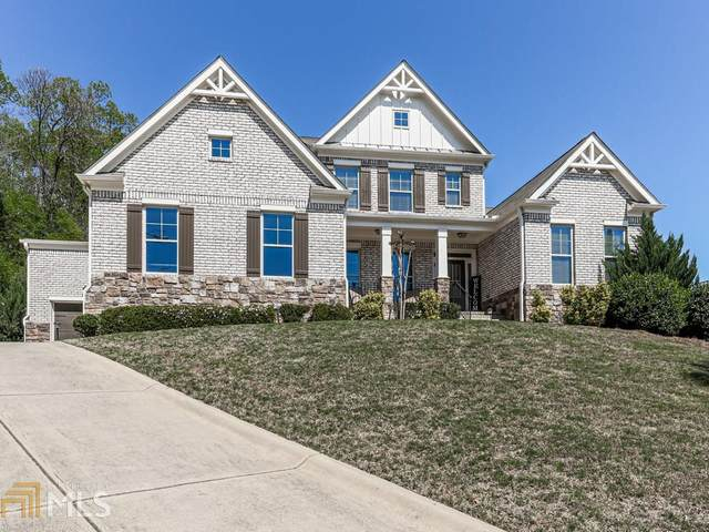 404 Waters Lake Trl, Woodstock, GA 30188 (MLS #8771556) :: Buffington Real Estate Group