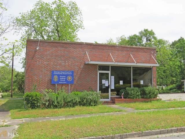 37 S Second Ave, McRae-Helena, GA 31055 (MLS #8771647) :: Bonds Realty Group Keller Williams Realty - Atlanta Partners
