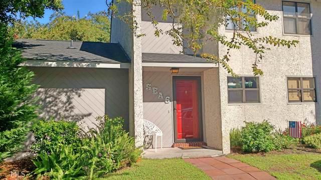 1498 Demere Rd C-6, St. Simons, GA 31522 (MLS #8771703) :: Lakeshore Real Estate Inc.