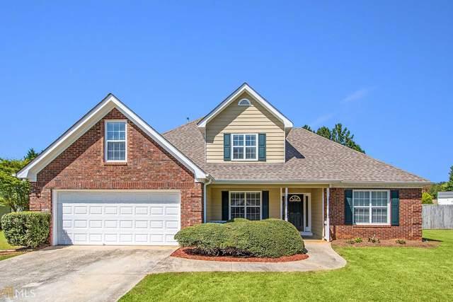 4812 Camden Dr, Conyers, GA 30094 (MLS #8771718) :: Bonds Realty Group Keller Williams Realty - Atlanta Partners