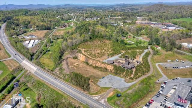 0 Appalachian Hwy, Blue Ridge, GA 30513 (MLS #8771757) :: The Heyl Group at Keller Williams
