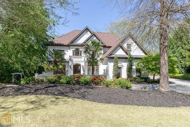 6350 Haddington Ln, Suwanee, GA 30024 (MLS #8771763) :: Buffington Real Estate Group