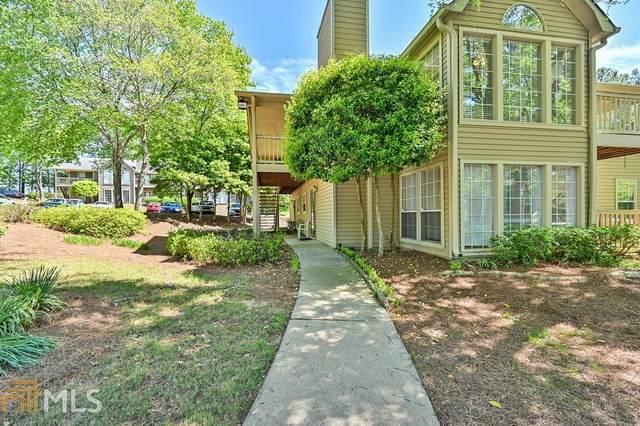 1308 Country Park Dr, Smyrna, GA 30080 (MLS #8771822) :: Athens Georgia Homes