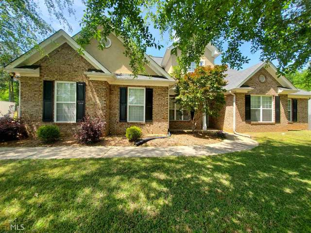 389 Glouchester Dr, Locust Grove, GA 30248 (MLS #8771865) :: Bonds Realty Group Keller Williams Realty - Atlanta Partners