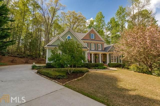 117 Wayfair Overlook Dr, Woodstock, GA 30188 (MLS #8772136) :: Bonds Realty Group Keller Williams Realty - Atlanta Partners