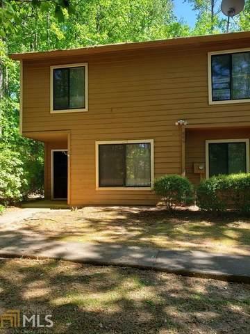 886 Lake Hollow Blvd Sw #5, Marietta, GA 30064 (MLS #8772462) :: Athens Georgia Homes
