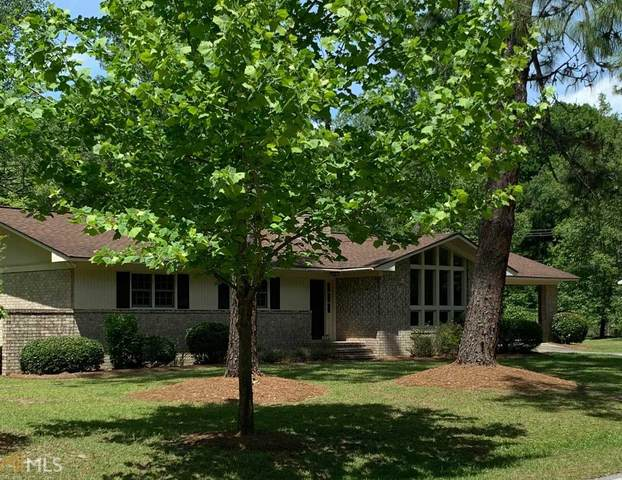 80 Dogwood Ln, McRae-Helena, GA 31055 (MLS #8772499) :: Buffington Real Estate Group