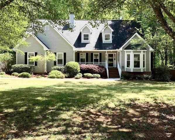 1510 Julian Dr, Watkinsville, GA 30677 (MLS #8772580) :: Bonds Realty Group Keller Williams Realty - Atlanta Partners