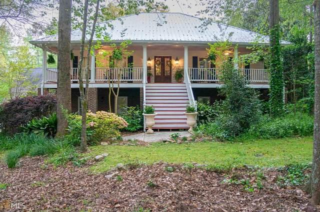 4705 Mt Carmel Church Rd, Monroe, GA 30655 (MLS #8772602) :: Buffington Real Estate Group