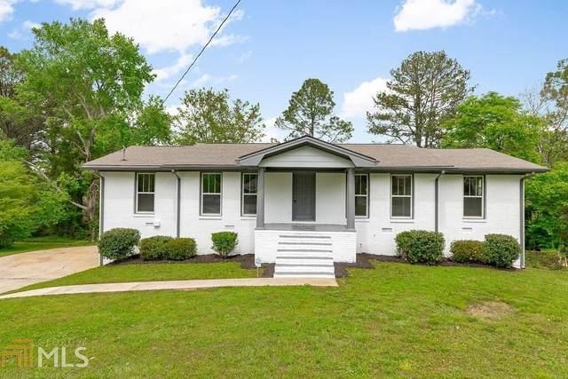 3680 Donavan Ct, Decatur, GA 30034 (MLS #8772764) :: Buffington Real Estate Group