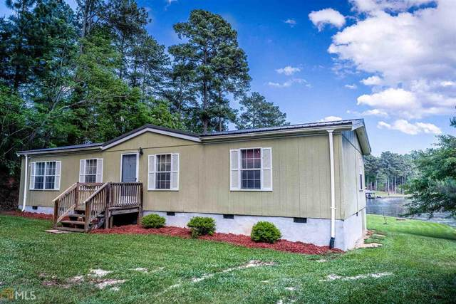 4276 Big Water East Rd, Sparta, GA 31087 (MLS #8772978) :: RE/MAX Eagle Creek Realty