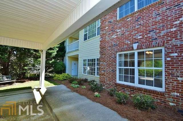 1015 Holly Dr #701, Gainesville, GA 30501 (MLS #8773050) :: Athens Georgia Homes