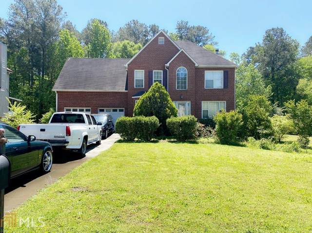 1858 Shirburn Cir, Riverdale, GA 30296 (MLS #8773105) :: Bonds Realty Group Keller Williams Realty - Atlanta Partners