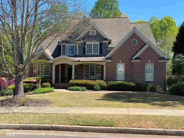 303 Champions Ct, Woodstock, GA 30188 (MLS #8773165) :: Bonds Realty Group Keller Williams Realty - Atlanta Partners