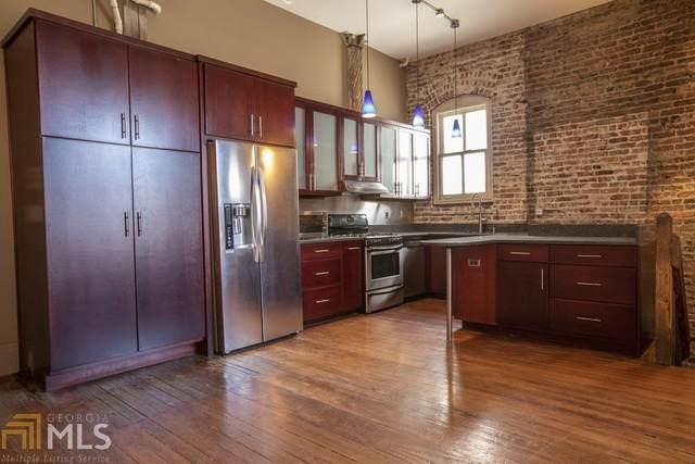 215 Mitchell St Sw #9, Atlanta, GA 30303 (MLS #8773295) :: Athens Georgia Homes