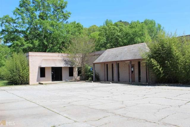 3683 Whitesville Rd, Lagrange, GA 30240 (MLS #8773299) :: Buffington Real Estate Group