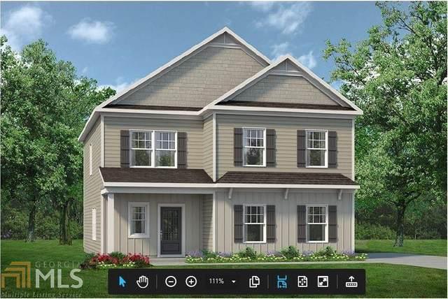 117 Cummings Ct, Ball Ground, GA 30107 (MLS #8773396) :: Bonds Realty Group Keller Williams Realty - Atlanta Partners