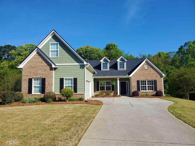 315 Jefferson Blvd, Jefferson, GA 30549 (MLS #8773491) :: Bonds Realty Group Keller Williams Realty - Atlanta Partners
