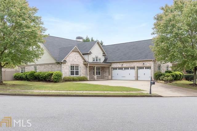 5400 Brighton Rose Ln, Sugar Hill, GA 30518 (MLS #8773541) :: Bonds Realty Group Keller Williams Realty - Atlanta Partners