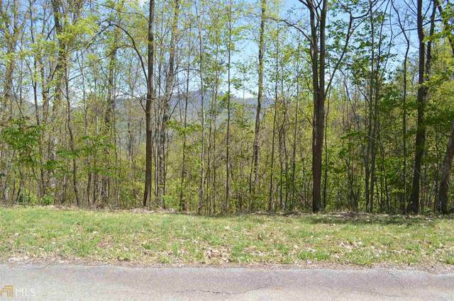 0 Morgan Ridge Lot 2, Young Harris, GA 30582 (MLS #8773734) :: The Durham Team