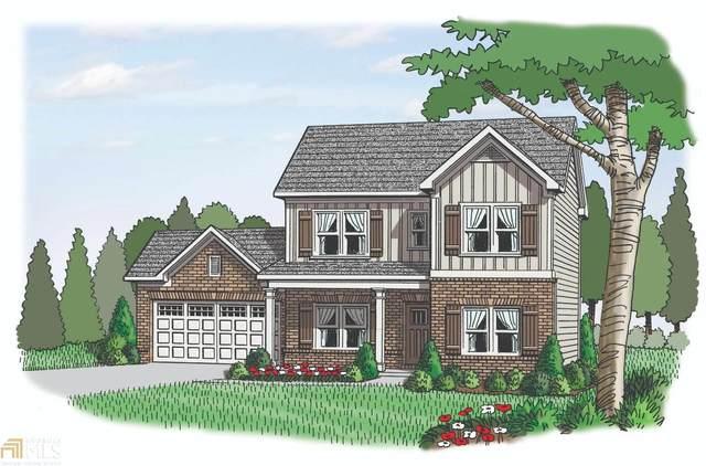 1337 Elmswood Glen Way, Lawrenceville, GA 30045 (MLS #8774059) :: Buffington Real Estate Group